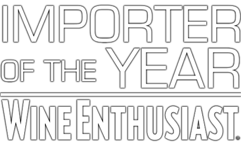 Importer Of The Year - Wine Enthusiast