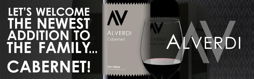 Alverdi Cabernet