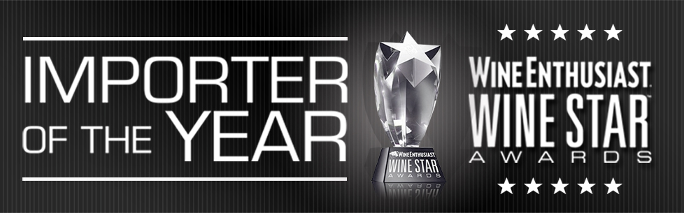 Opici Wines Named Importer of the Year