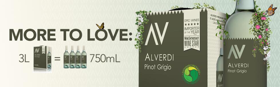 Alverdi