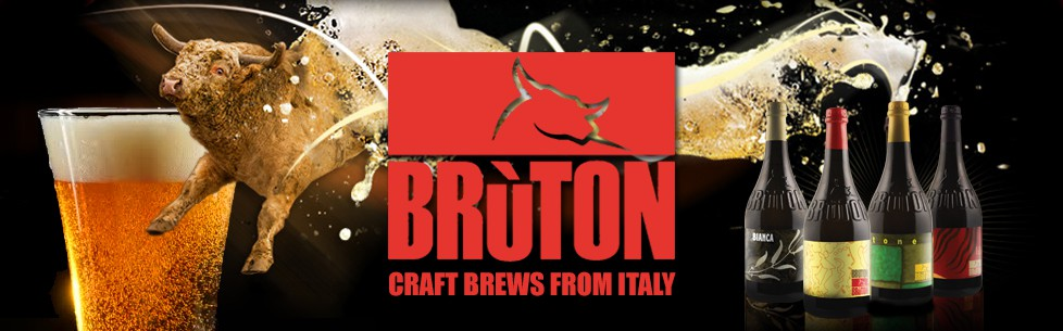 Craft Brews from Italy