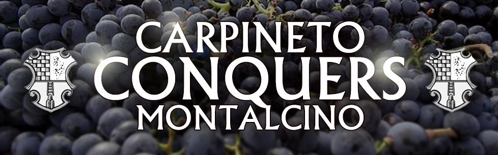 Carpineto Conquers Tuscany