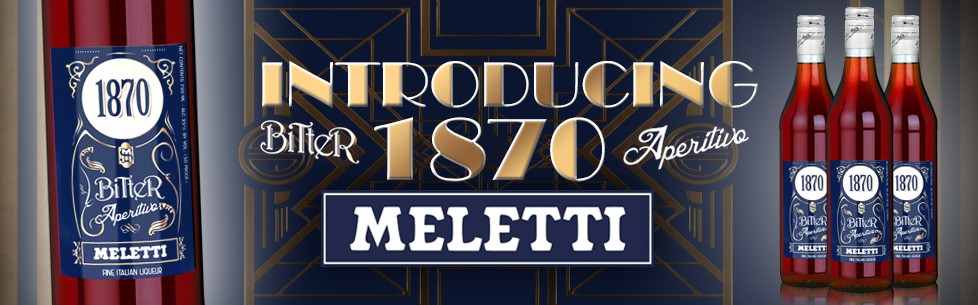 Meletti 1870: Paying Homage to the Past