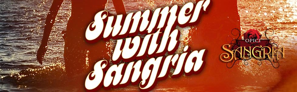 Sangria Season