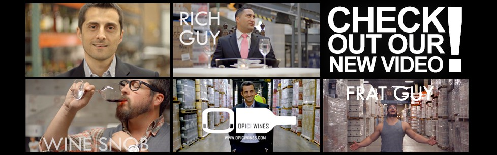 Who Is Opici Wines?