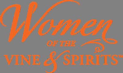 women of the vine logo